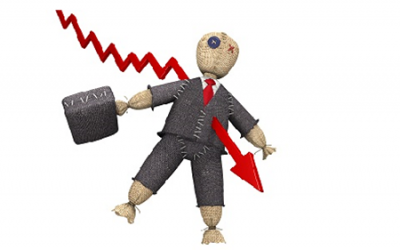 Bezhotovostní cesta do úrokového do záporu podle MMF
