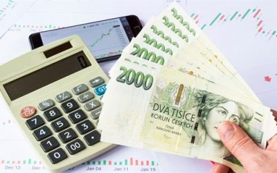 Českem se šíří prašivé dluhy. Roste počet firem, které přestaly splácet